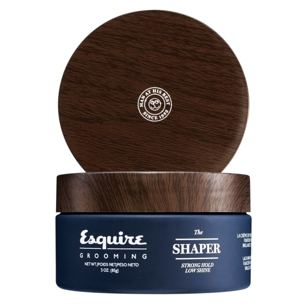 Esquire Styling - The Shaper