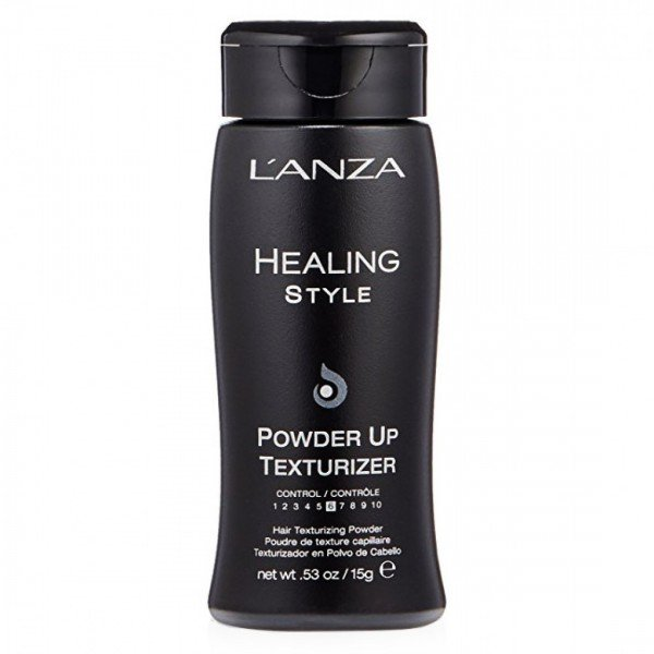 Healing Style - Powder Up Texturizer
