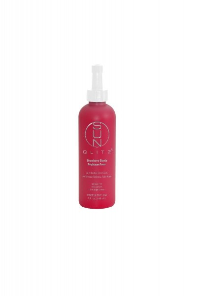 SunGlitz Strawberry Blonde Brightener/Toner 148ml