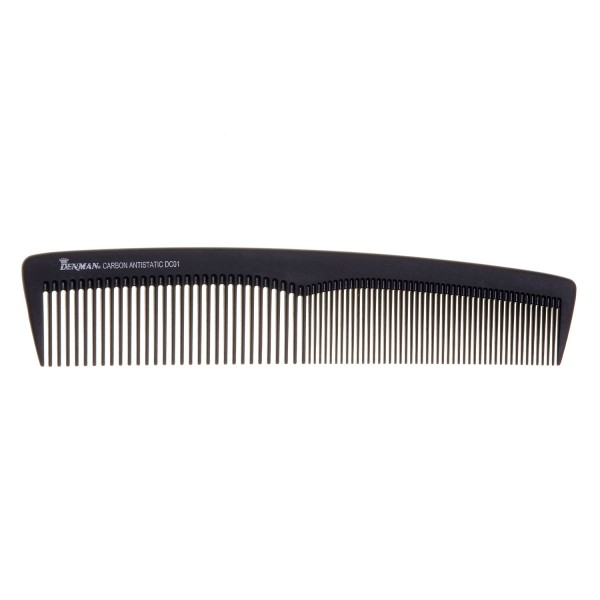 Denman - Carbon Styling Comb DC1