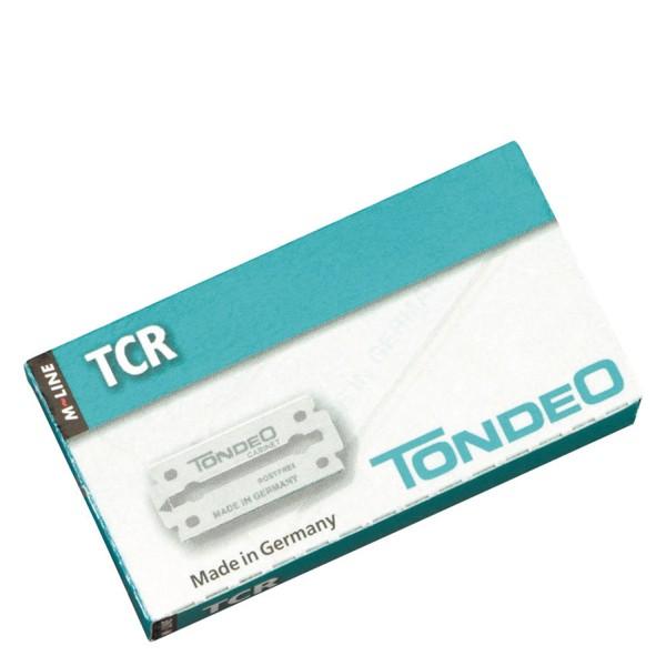 Tondeo Blades - TCR Blades