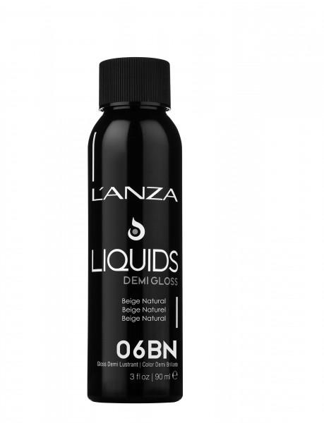06BN, Liquids Demi Gloss, 90ml