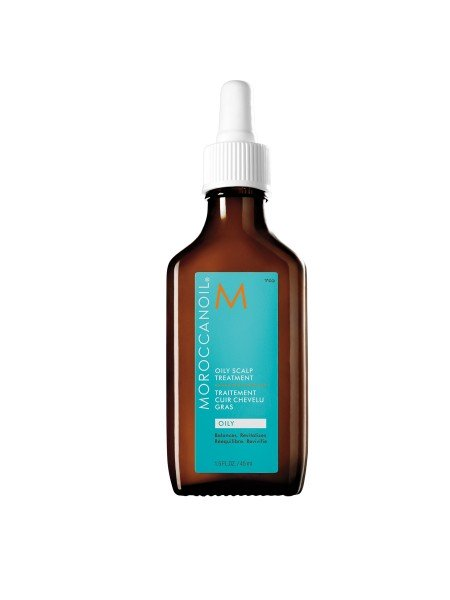 Moroccanoil Oil-no-more 45ml