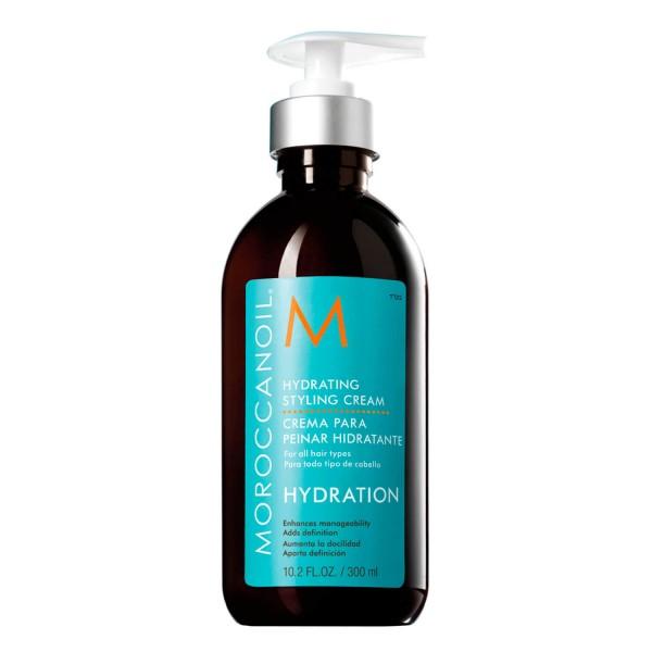 Moroccanoil - Moroccanoil - Hydrating Styling Cream