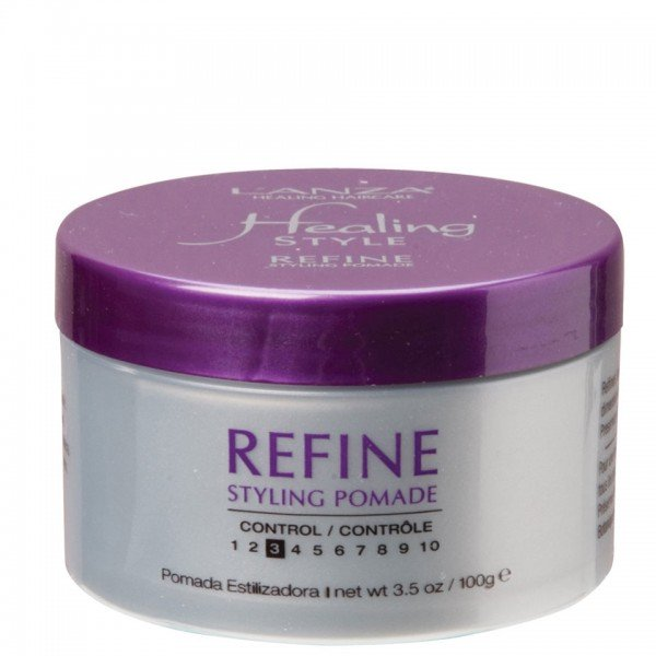 Healing Style - Refine Styling Pomade