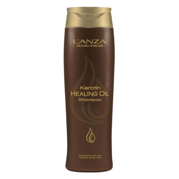 L'Anza - Keratin Healing Oil - Shampoo