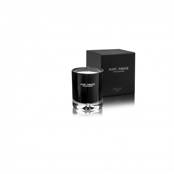 MARC INBANE Candle Black - Scandy Chic