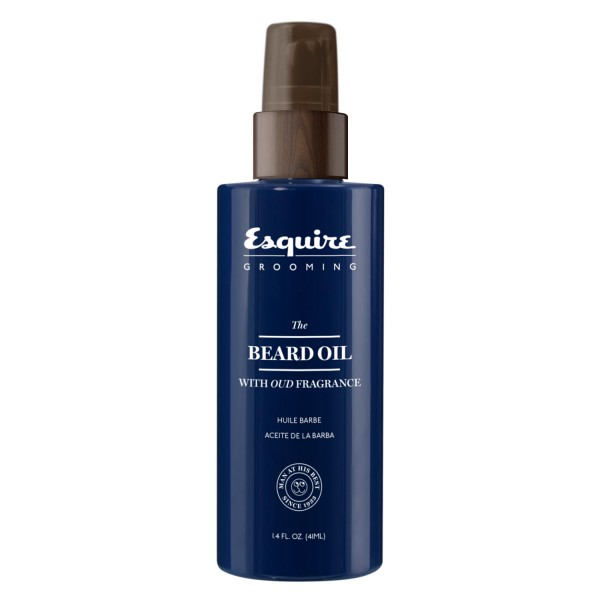 Esquire Styling - The Beard Oil