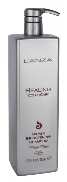 Healing Colorcare - Silver Brightening Shampoo