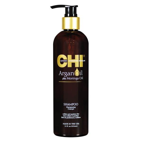 CHI Argan Oil - Argan Shampoo