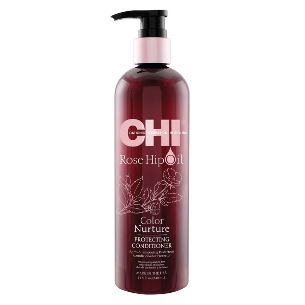 CHI Rose Hip Oil - Protecting Conditioner