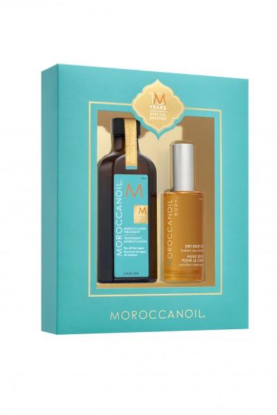 Moroccanoil 10th Anniversary