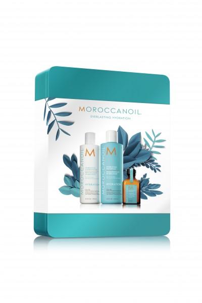 Moroccanoil Set Hydration