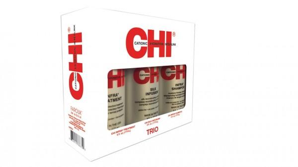 CHI Infra Trio Kit