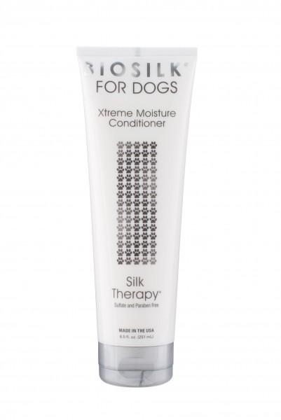 Biosilk for Dogs Xtreme Moisture Conditioner