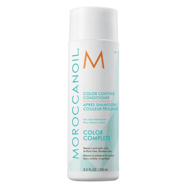 Moroccanoil - Color Continue Conditioner