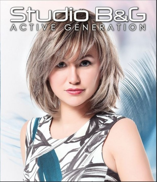 Studio B&G Active Generation