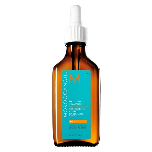 Moroccanoil - Moroccanoil - Dry Scalp Treatment