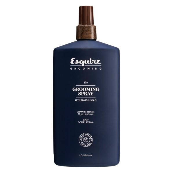 Esquire Styling - The Grooming Spray
