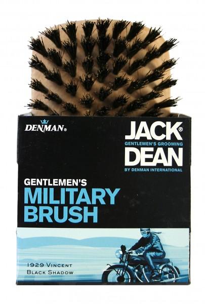 Denman Military Brush