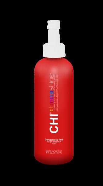 CHI Chromashine Danderously Red 118ml