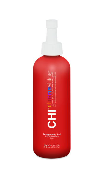 CHI Chromashine Danderously Red 118ml
