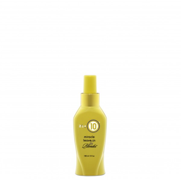 itsA10 for Blondes leave-in 120ml