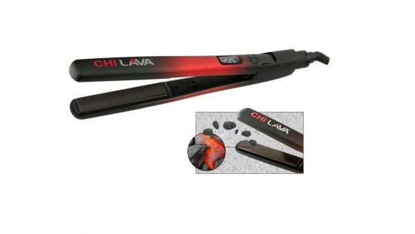 CHI Lava Hairstyling Iron