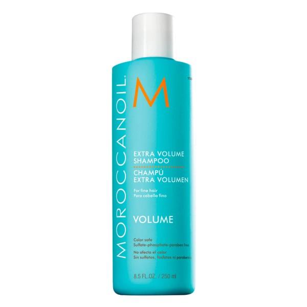 Moroccanoil - Moroccanoil - Extra Volume Shampoo