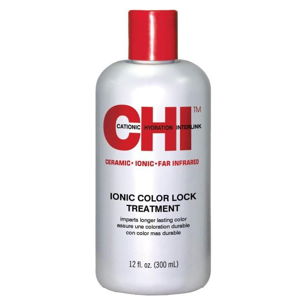 CHI - CHI Infra Repair - Ionic Color Lock Treatment