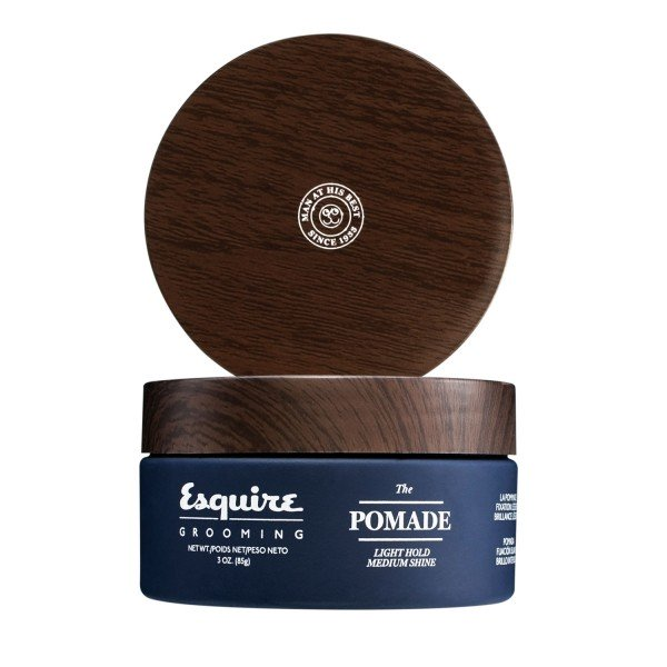 Esquire Styling - The Pomade