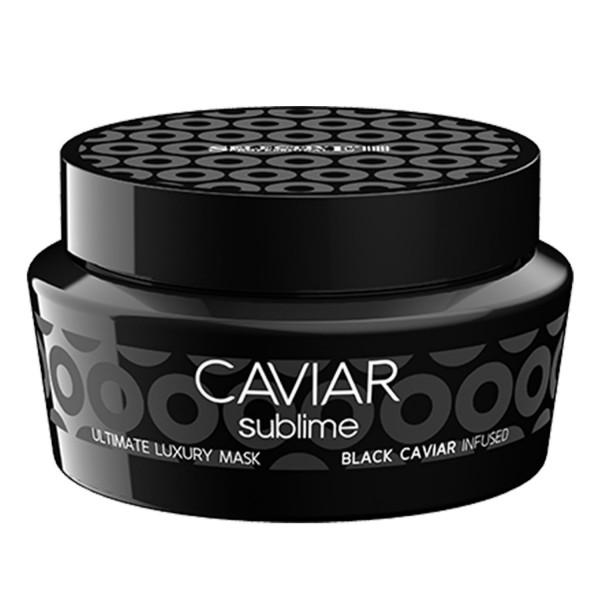 Caviar Sublime - Ultimate Luxury Mask