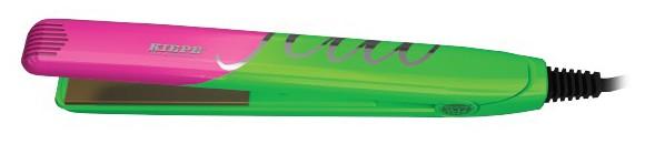 KIEPE Mini-Streckeisen fluo grün-pink