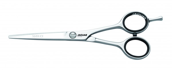 Jaguar Silver Ice 5.5 Haarschere