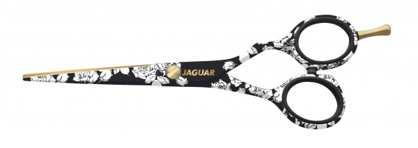 Jaguar Mystic Rose 5,5 Haarschere