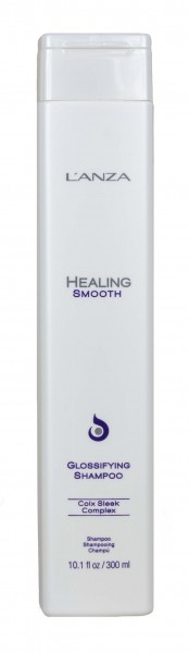 L'ANZA Smooth Glossifying Shampoo