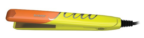 KIEPE Mini-Streckeisen fluo gelb-orange