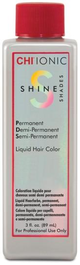 CHI Ionic 8RB Shine Shades Medium Red Blond 89ml