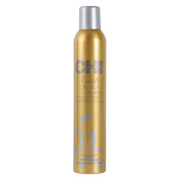 CHI Keratin - Keratin Flexible Hold Hairspray