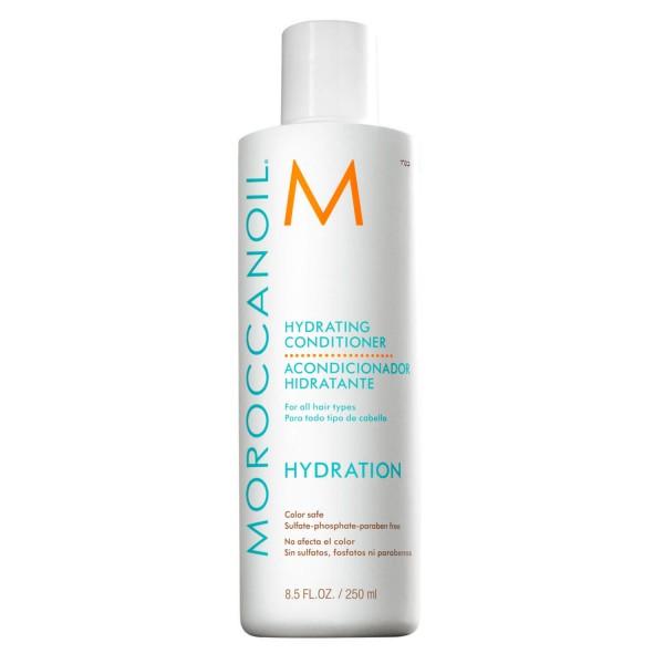 Moroccanoil - Moroccanoil - Feuchtigkeits Conditioner