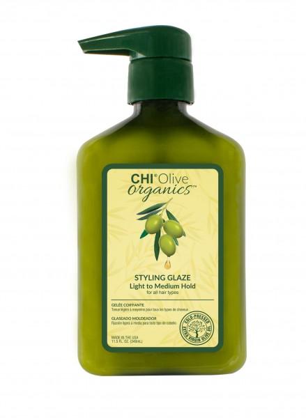 CHI Olive Organic Styling Glaze