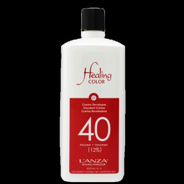 L'ANZA Cream Developer 40 Vol.12% 900ml