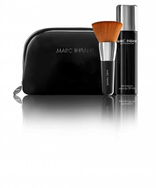 MARC INBANE Luxe Travel Set
