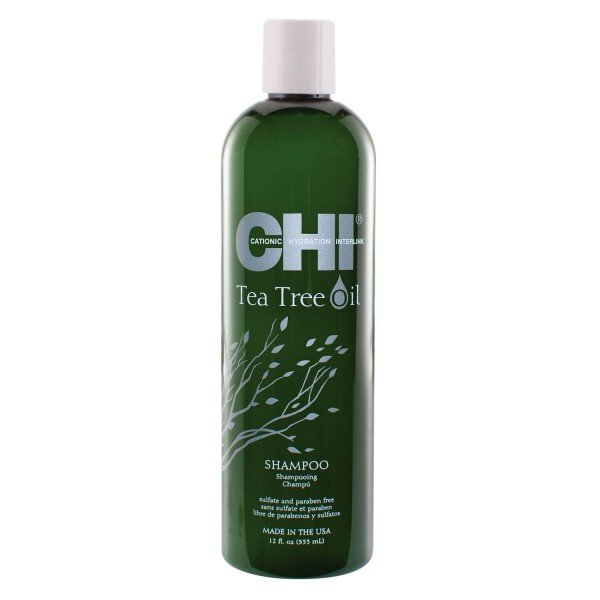 CHI Tea Tree - Oil Shampoo