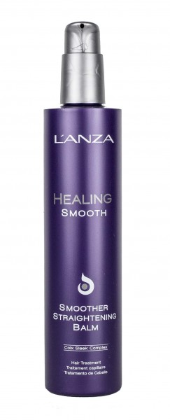 L'ANZA Smoother Straightening Balm