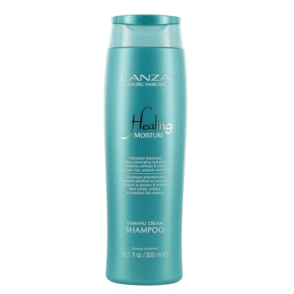L'Anza - Healing Moisture - Tamanu Cream Shampoo