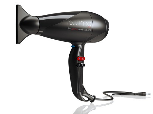 GA.MA Hair Dryer PLUMA ION 2400W (P)