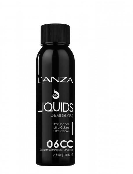 06CC, Liquids Demi Gloss, 90ml