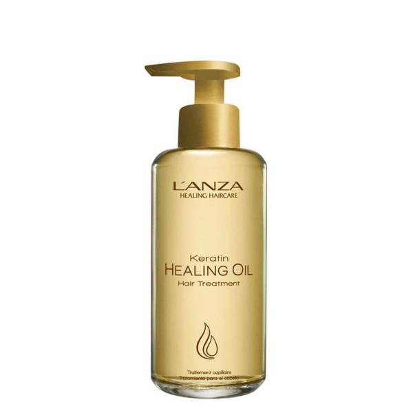 L'Anza - Keratin Healing Oil - Hair Treatment