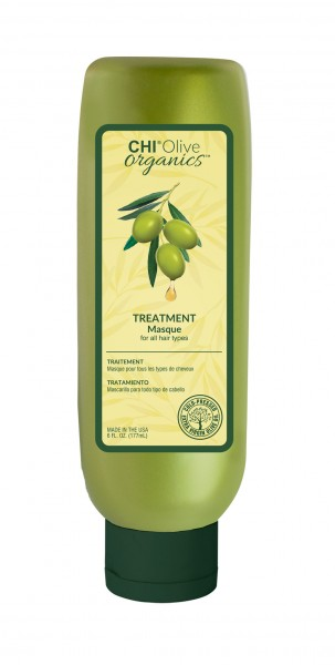 CHI Olive Organic Treatment Masque 177ml